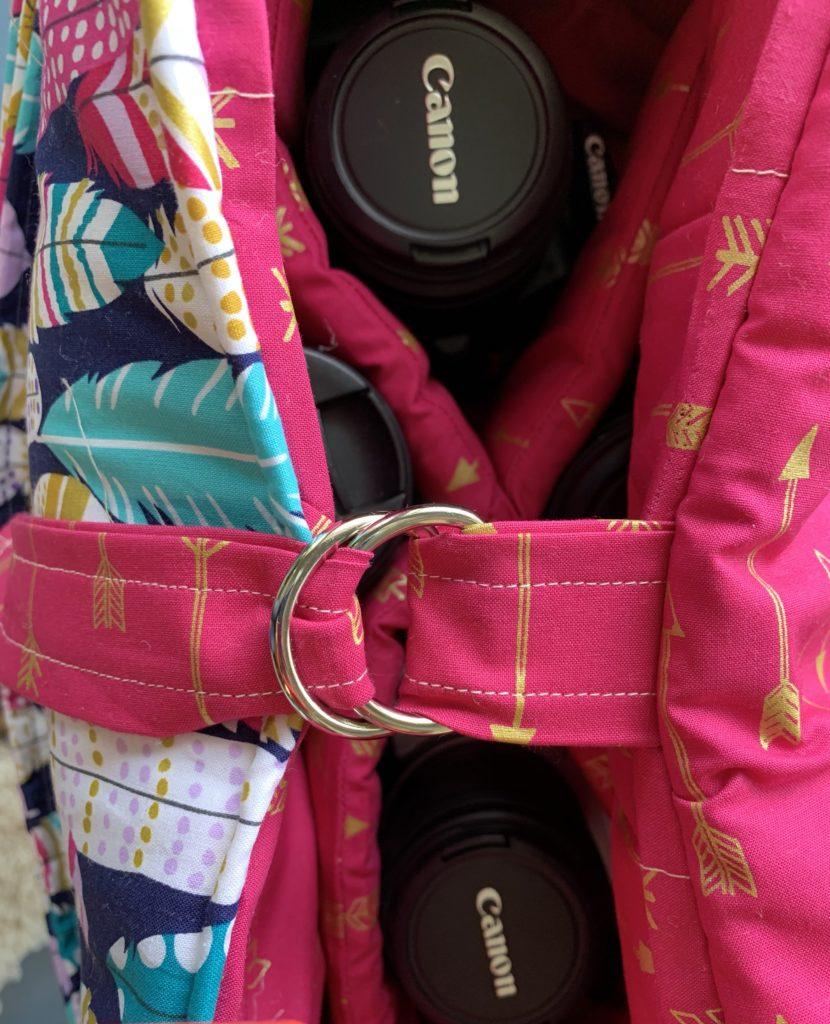 Ultimate Camera Bag